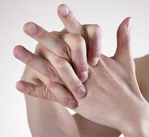 csípőízület kenőcsének kezelése